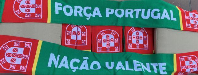 Cachecol Portugal novos