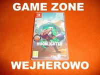 Moonlighter PL Nintendo SWITCH + Lite = Wejherowo / Wymiana