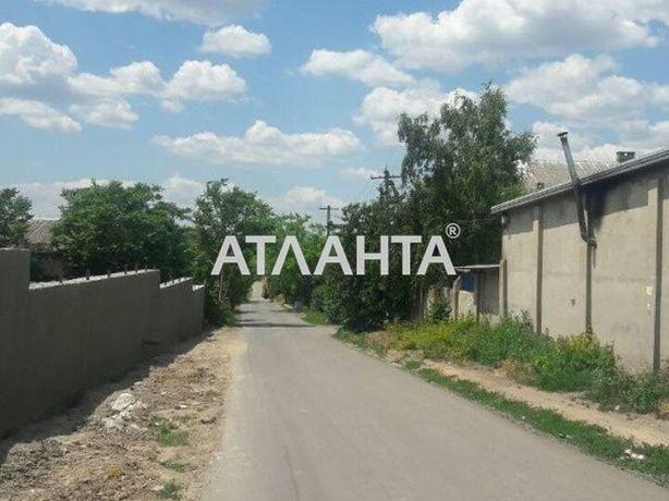 Участок 2.75 сотки в Червоном хуторе/Черноморка-2