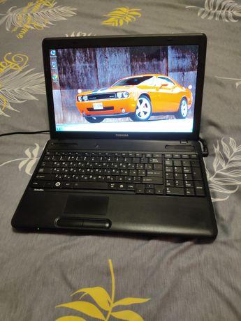 Продам Игровой Ноутбук Toshiba Satelite C660 - 9500р