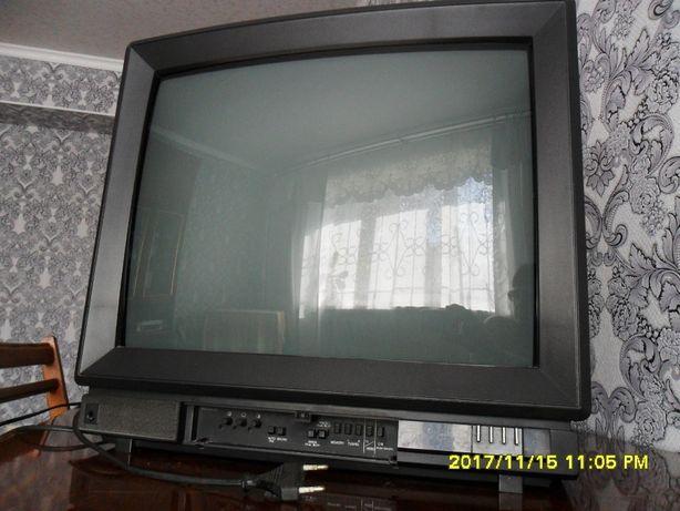 Телевизор не рабочий JVC.