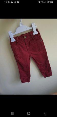 Joggery 80 86 Matalan spodnie joggersy