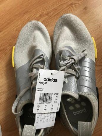 Buty Adidas NMD R1 r.44 Nowe okazja !!!