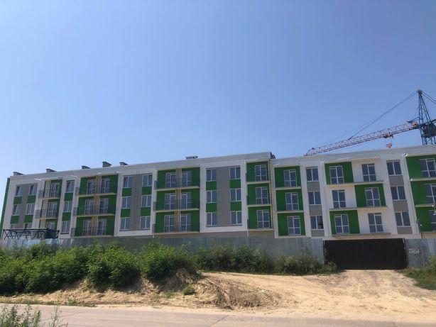 Продаж 1 кімнатної квартири в новобудові ЖК Бузковий