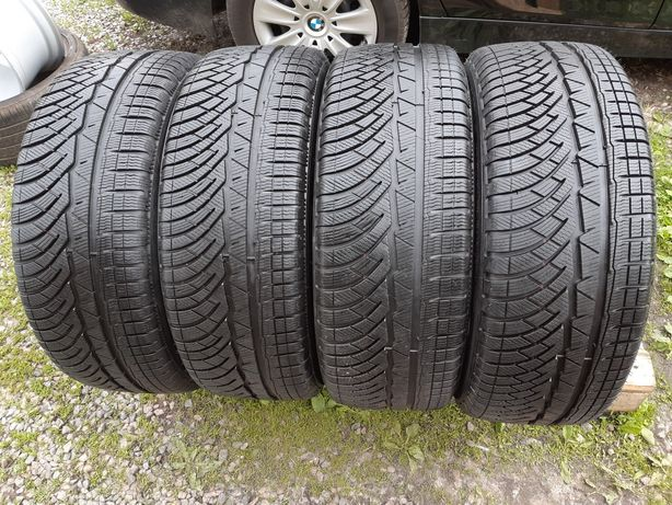 235 45 19 Michelin Pilot Alpin PA4 235/45 R19 99V XL