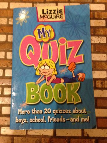 My Quiz Book more than 20 quizzes