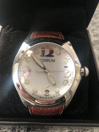 Zegarek Corum Bubble zamiana Omega Oris Tag Uboat Epos