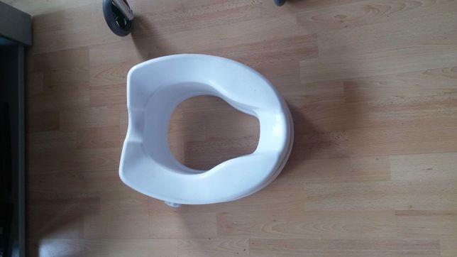Nakładka / nasadka na toaletę / sedes