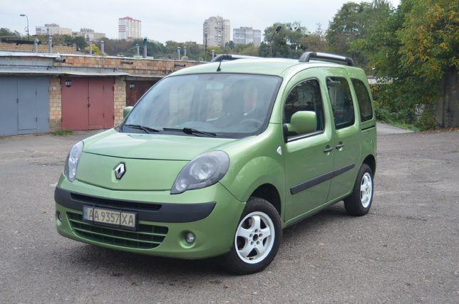 Renault Kangoo 2008 пасс