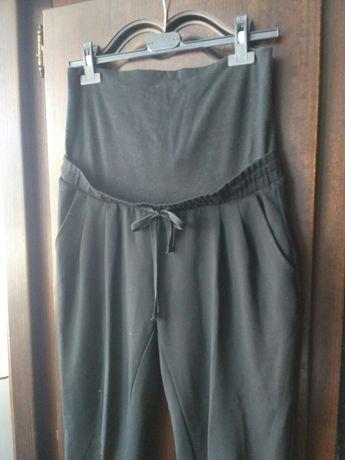 Eleganckie spodnie ciążowe