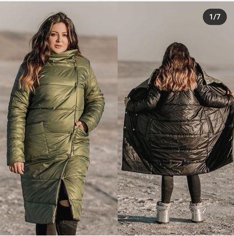 Куртка жіноча,нова, розмір 56-58