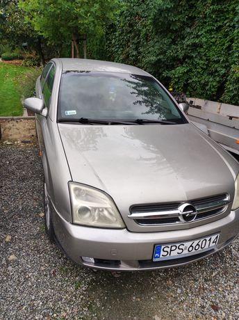 Opel Vectra c sedan 2.0 diesel rezerwacja do soboty