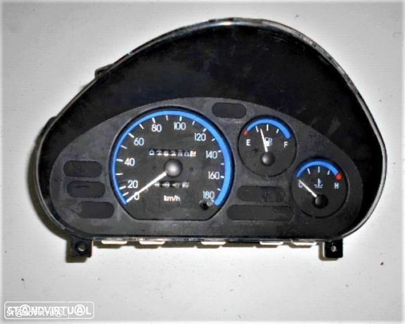 Quadrante Daewoo Matiz 2000 - Usado