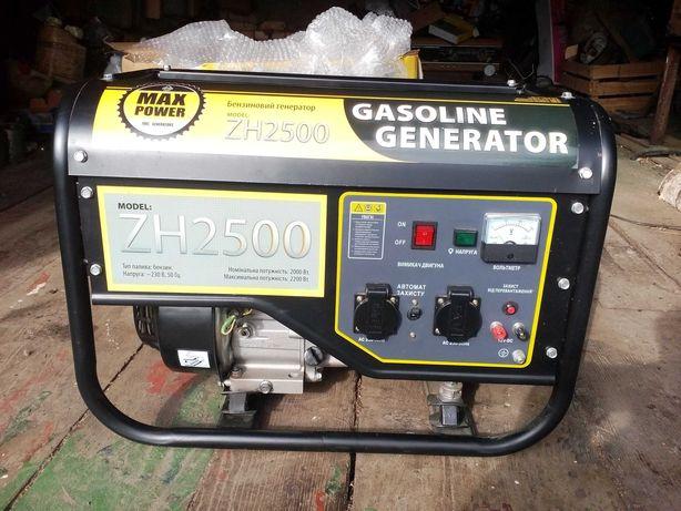 Продам електрогенератор