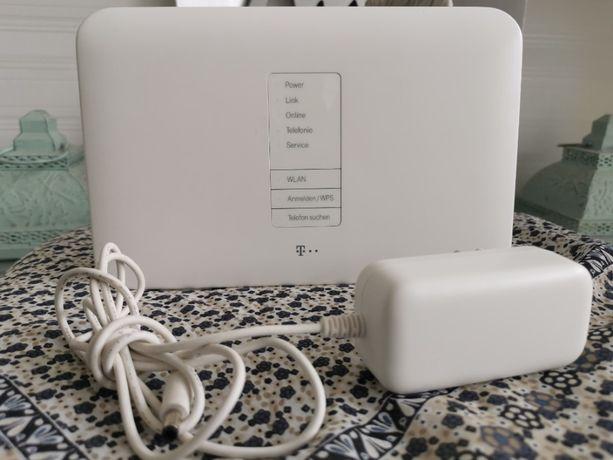 Router WIFI SPEEDPORT W724V Wifi: 2.4 GHz , 5 GHz