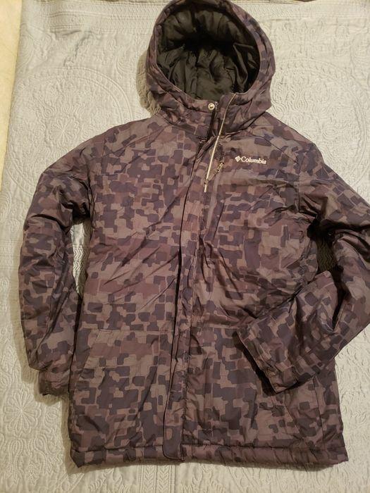 Куртка Columbia для хлопчика Житомир - изображение 1