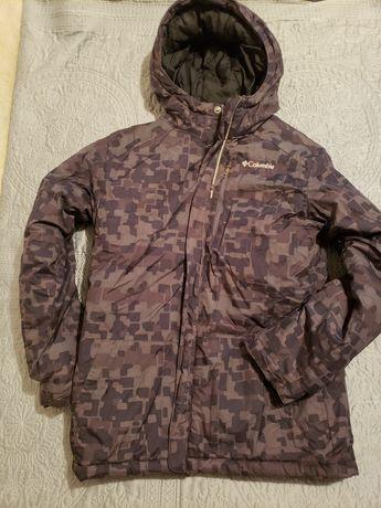 Куртка Columbia для хлопчика