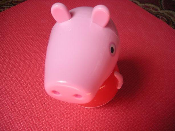 świnka PEPPA interaktywna nowa