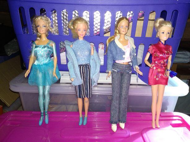 Barbies Anos 80