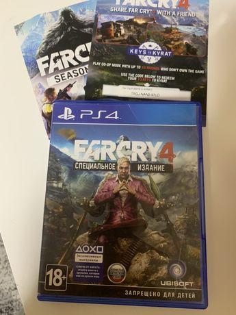 Farcray 4 ps4