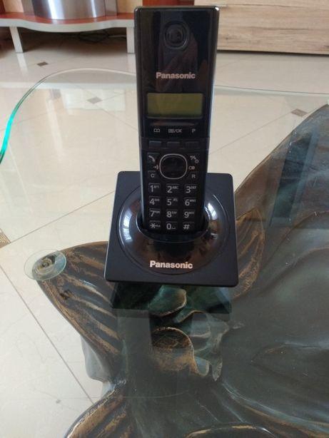 Cyfrowy telefon bezprzewodowy Panasonic
