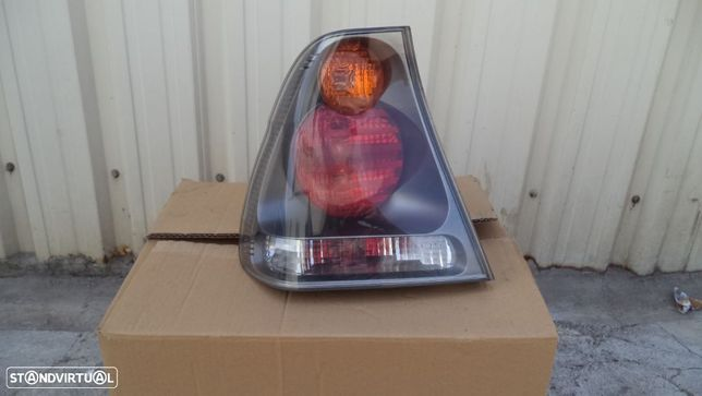 Farolim tras stop BMW E 46 Compact TD ano 2002 (original)
