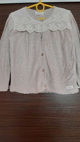 Sweterek Newbie roz 110