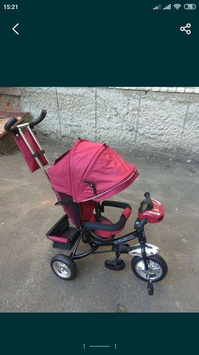 Продам ровер, ходунки, кріселко Сокаль - изображение 1