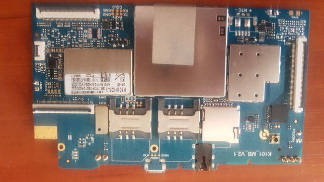 Материнская плата  Pixus Hipower 3G 16 gb K101_MB_V2.1