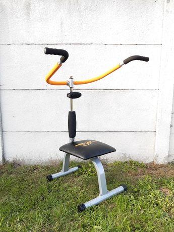 Ab Maxx Twister do ćwiczeń fitness