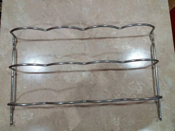 Полка-решетка для холодильника