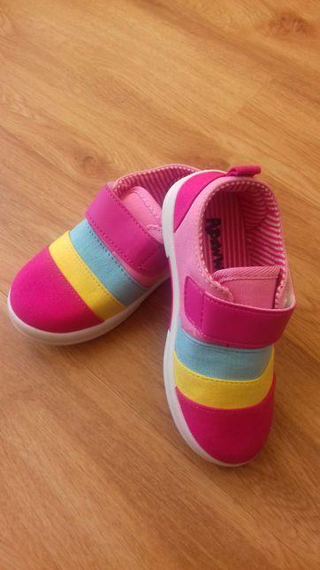 Nowe buciki rozmiar 25