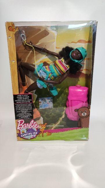Барби скалолазка / Made to move