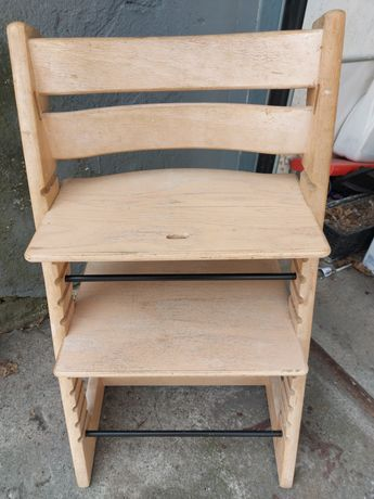 Krzesełko stokke Tripp Trap