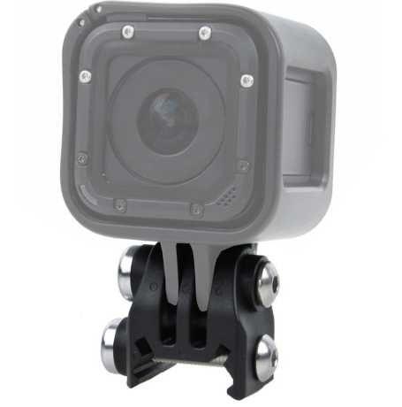 GoPro mount airsoft caça régua 20mm