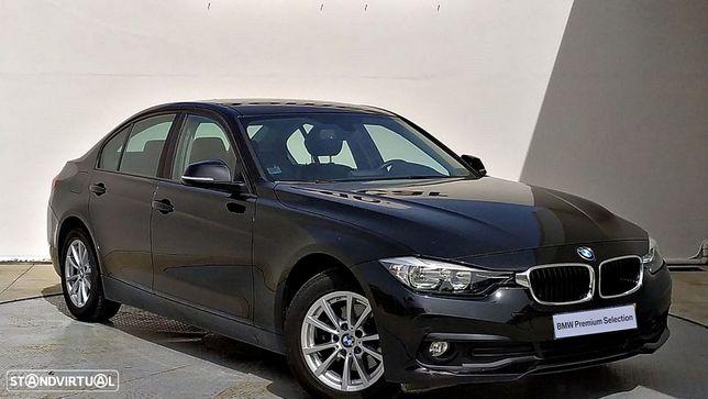 BMW 318 318d Advantage