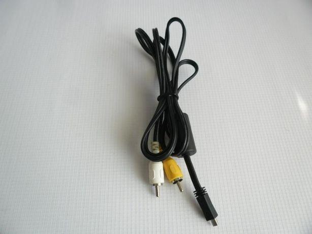 Новый кабель с a/v на usb с ферритовым фильтром