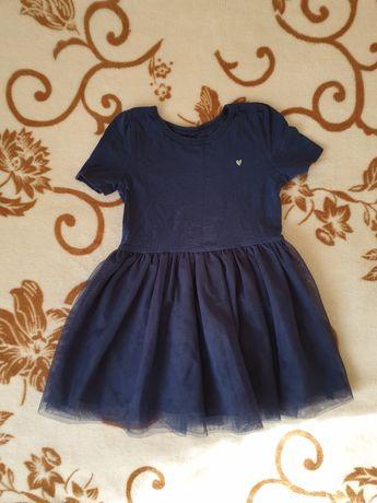 Платье Carter's с пышной юбкой