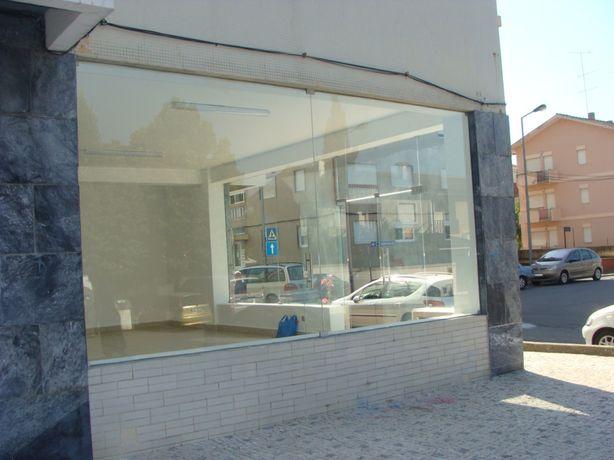 Loja no centro da cidade de Chaves