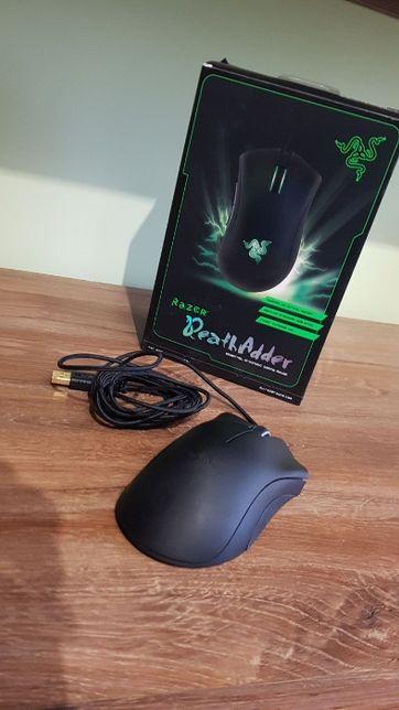 Mysz/Myszka Gamingowa Razer Expert/Essential