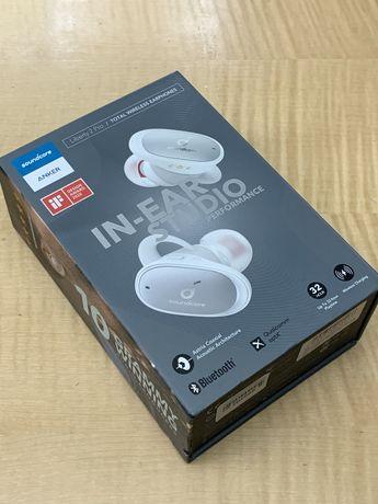 Продам TWS-наушники Anker Soundcore Liberty 2 Pro