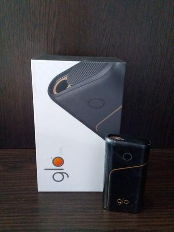 Система нагревания табака Glo pro