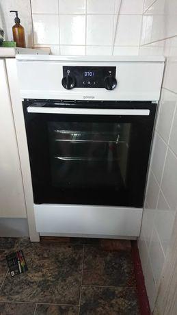 Продам індукційну (електричну) плиту Gorenje