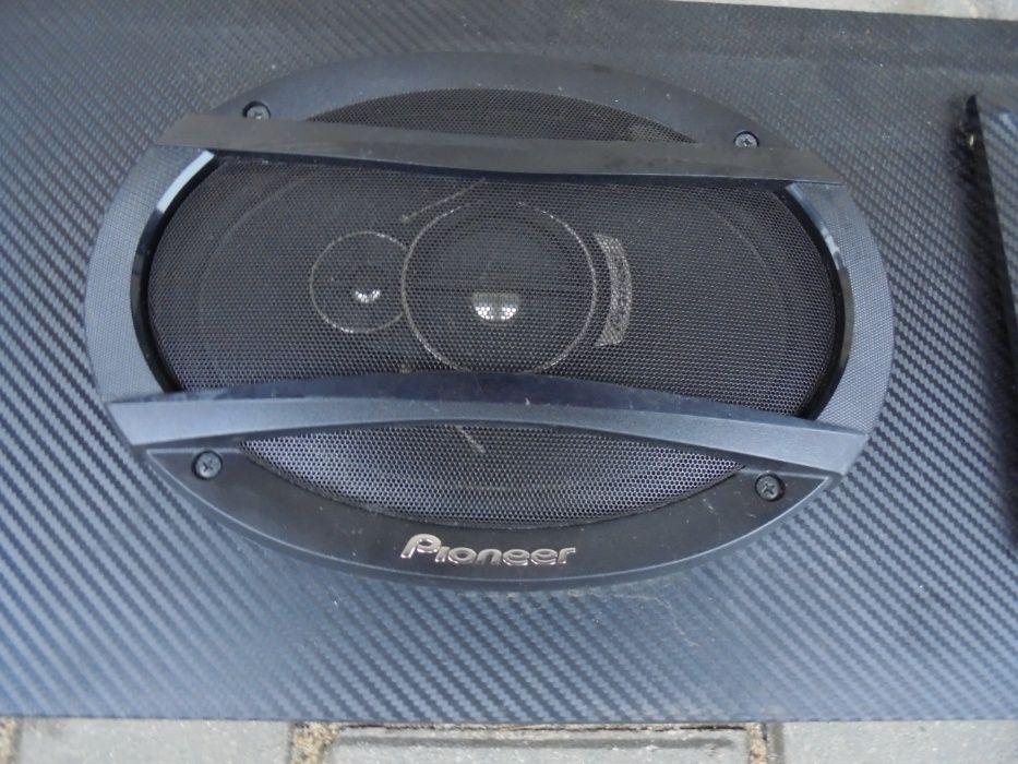 głośniki Pioneer 420W max Włoszakowice - image 1