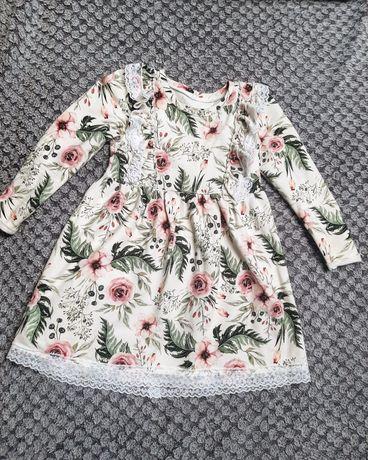 Sukieneczka hand made