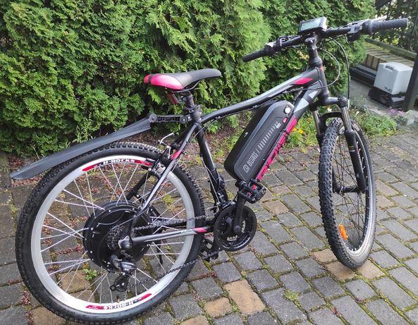 Kross LEA Rower elektryczny 1500 W/48V/14,5Ah