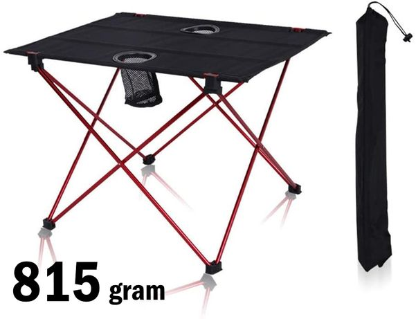 Стол складной туристический EagleRock, раскладной стол для кемпинга, д