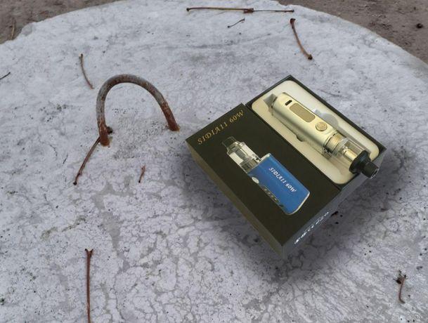 Электронная сигарета Sidia 11 60W Вэйп Vape