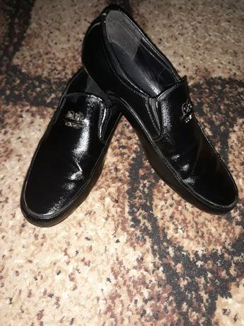 Туфлі на хлопчика. 37 розмір