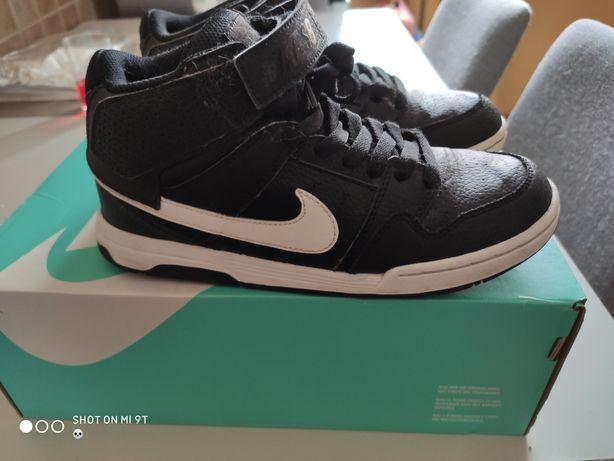 Buty chłopięce Nike SB JR